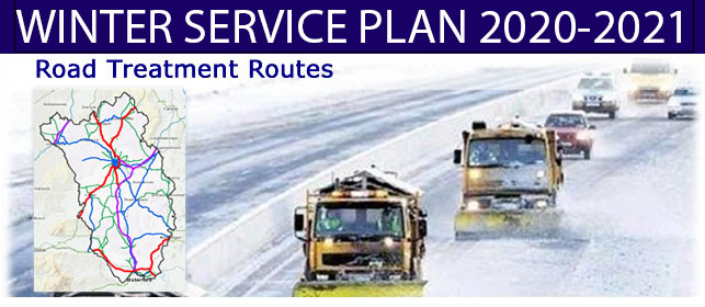 Winter Service Plan 2020-2021