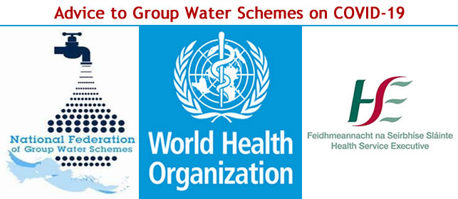 national group water schemes