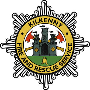 Kilkenny Fire and Rescue Service Logo