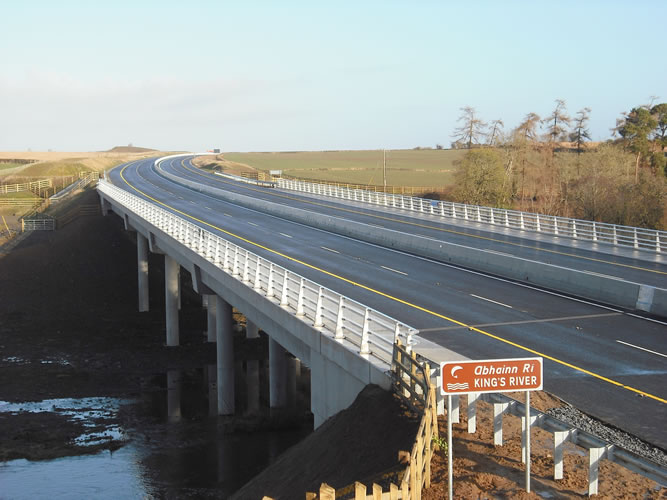 Kings River Bridge